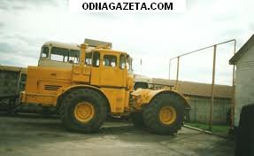 купить Продам трактор К-701, срочно, недорого. кривой рог объявление 1