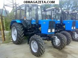купить Срочно продам трактор Мтз- 82. кривой рог объявление 1