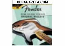 купить Струны для электрогитары Fender 3150l. кривой рог объявление 1