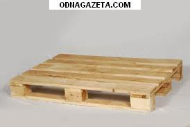 купить Срочно, недорого: поддоны деревянные (разм. кривой рог объявление 1