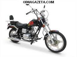 купить Мотоцикл Kinroad V - 250 кривой рог объявление 1