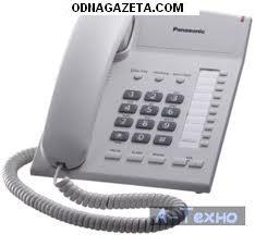 купить Пр. телефонный аппарат Панасоник, автоответчик. кривой рог объявление 1
