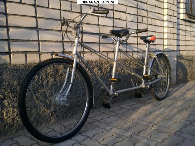 купить Немецкий велосипед тандем. 4000 грн. кривой рог объявление 1