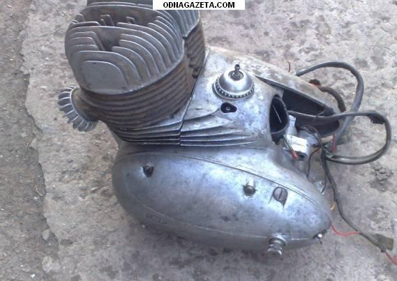 купить Двигатель ява 6в. 999 грн. кривой рог объявление 1