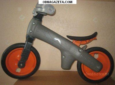 купить Беговел беспедальный велосипед. 099-487-96-21, 097-541-21-10. кривой рог объявление 1