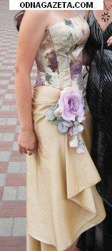 купить Выпускное платье от Оксаны Мухи, кривой рог объявление 1