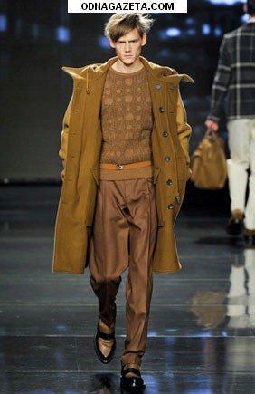 купить Мужское пальто горчичного цвета, натур. кривой рог объявление 1