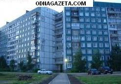 купить 4-комн., 8 этаж, комнаты раздельно, кривой рог объявление 1