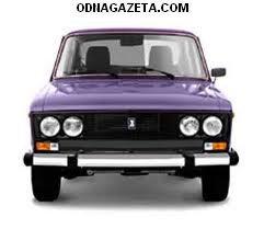 купить Ваз-2106, 1989 г. в., двигатель кривой рог объявление 1
