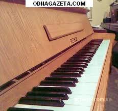 купить Куплю пианино чешского или немецкого кривой рог объявление 1