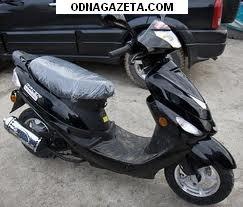 купить Пр. скутер Shuttle Gz 50qt, кривой рог объявление 1