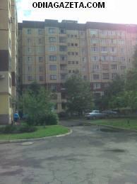 купить Восточный-1, Симонова, 31/9, не угловая, кривой рог объявление 1