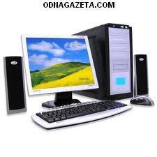 купить Компьютерная техника/ продажа, ремонт и кривой рог объявление 1