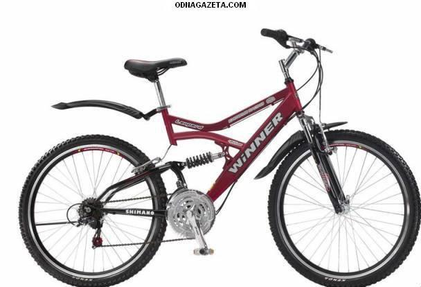 купить Продам два велосипеда: winer milano кривой рог объявление 1