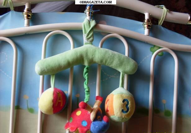 купить Игрушка мягкая для младенца. 45 кривой рог объявление 1