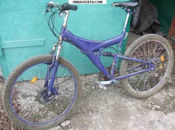 купить Горный велосипед/ 21 скорость. 500 кривой рог объявление 1