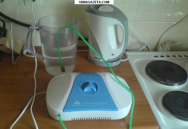 купить Озонатор для воздуха и воды кривой рог объявление 1
