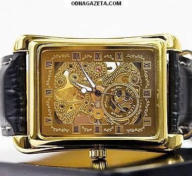 купить Механические часы Flent. 300 грн. кривой рог объявление 1