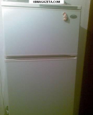 купить Холодильник Атлант за 1 200 кривой рог объявление 1
