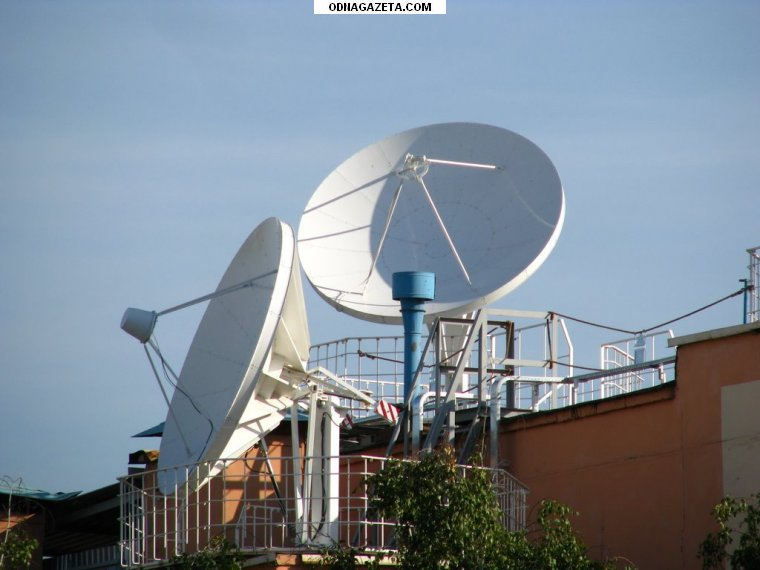 купить Спутниковое Тв для квартиры, дома, кривой рог объявление 1