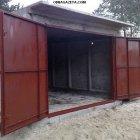 купить Металлические двери, лист металла 2-3; гаражные  кривой рог объявление 15