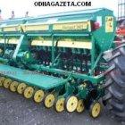 купить Сеялка зерновая Харвест 360 Harvest 360  кривой рог объявление 17