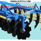купить Дисковая борона Агд-2. 1, Агд-2. 5,  кривой рог объявление