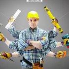 купить Требуются квалифицированные строители на работу в  кривой рог объявление