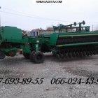 купить Сеялка зерновая Great Plains 3s4000 Hdf  кривой рог объявление