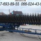 купить Борона-мотыга ротационная Мрн-12 12 метровая составляется  кривой рог объявление