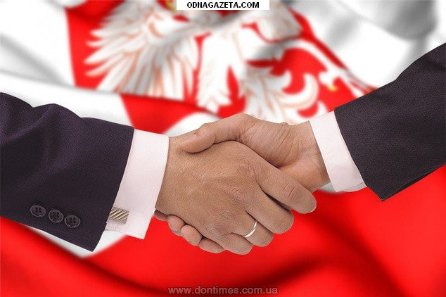 купить На работу в Польше требуются кривой рог объявление 1