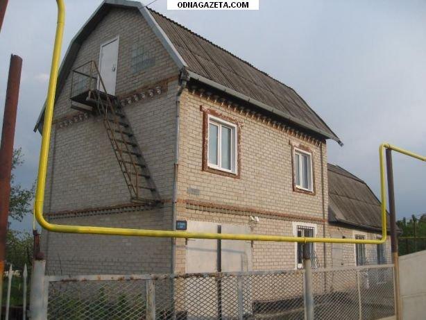 купить Дом построен 1994г, жовтневый район. кривой рог объявление 1