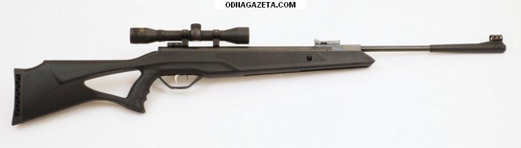 купить Пневматическая винтовка Beeman Longhorn с кривой рог объявление 1