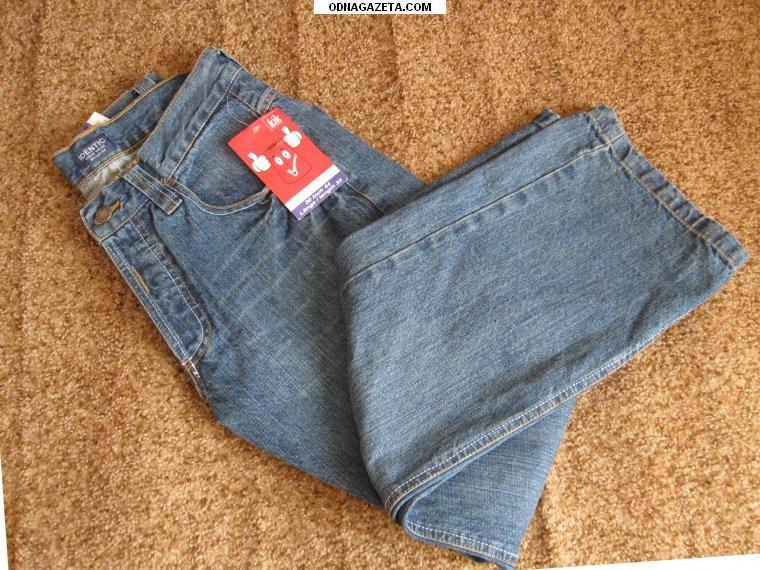 купить Новые с этикетками джинсы Identic, кривой рог объявление 1