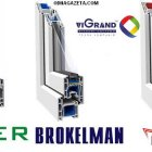 купить Металлопластиковые окна Brokelman (Брокельман) | Профиль  кривой рог объявление