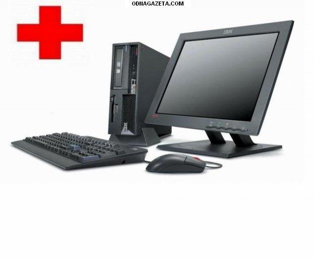 купить Восстановление нормальной работы Windows, установка кривой рог объявление 1