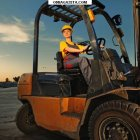 купить Обучение профессиональному вождению на вилочных погрузчиках  кривой рог объявление