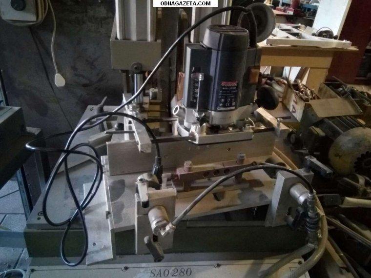 купить Продаётся оборудование для производства металлопластиковых кривой рог объявление 1