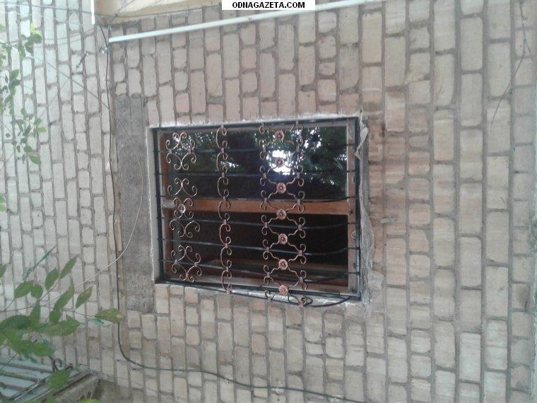 купить Изготавливаем решетки на окна и кривой рог объявление 1