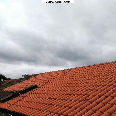 купить Услуги покраски крыш из металла, кривой рог объявление 1