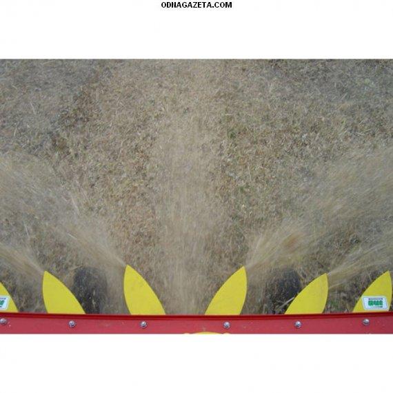 купить Измельчитель пожнивных остатков кукурузы, подсолнечника кривой рог объявление 1