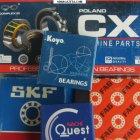 купить Подшипники шариковые, роликовые, игольчатые, шарнирные, подшипники  кривой рог объявление