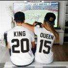 купить Футболка(мужская и женская) с индивидуальным принтом  кривой рог объявление