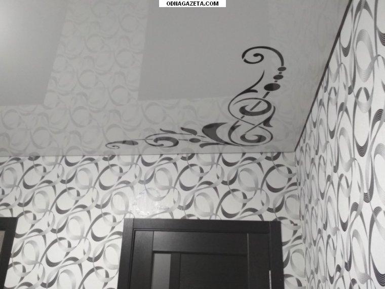 купить Натяжные потолки (лак, мат, сатин) кривой рог объявление 1