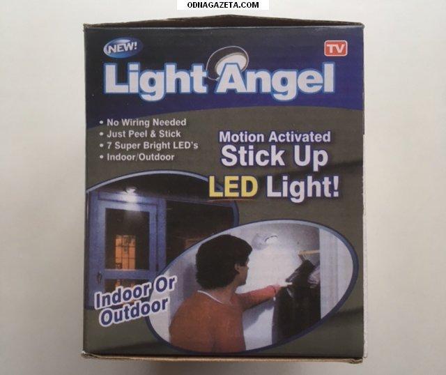 купить Светильник светодиодный для освещения небольших кривой рог объявление 1